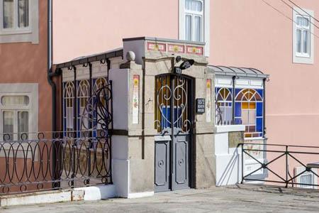 1872 River House Porto