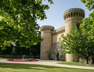 La vie de château en Provence