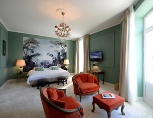 Le Grand Hôtel Henri, une nouvelle adresse à l'Isle sur la Sorgue