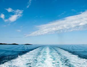 Comment réserver son voyage en Ferry