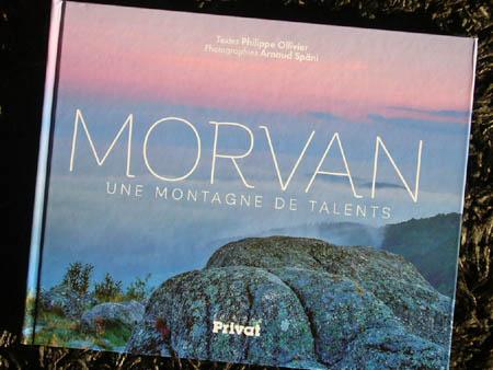 Morvan, une montagne de talents