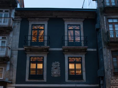 Casa dos Lóios Boutique Guesthouse Porto