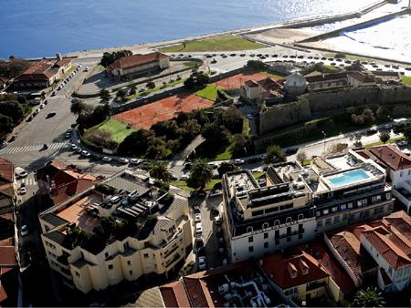 Hôtel Boa-Vista à Porto