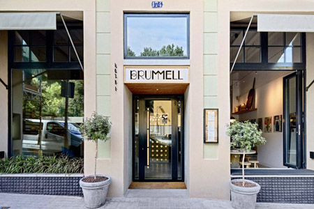 Hôtel Brummel à Barcelone