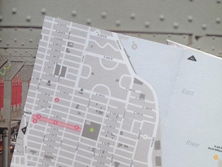 GO New York, un guide et organizer de voyage