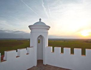 Torre de Palma Wine Hôtel, trésor de l'Alentejo