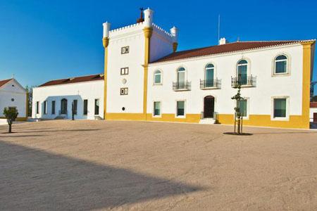 Torre de Palma Wine Hôtel