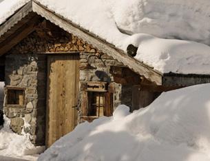 5 adresses stylées dans les Alpes