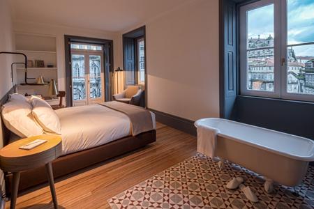 Porto A.S. 1829 hôtel