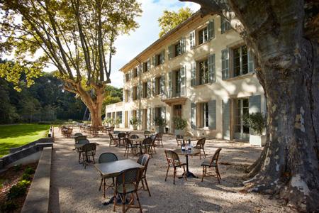 Art de vivre au Domaine de Fontenille dans le Lubéron