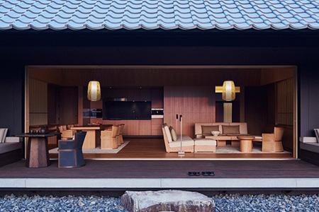 L'Amanemu au Japon