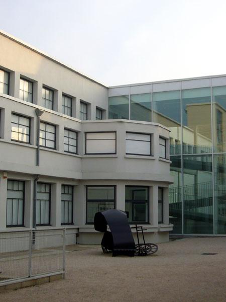 Le Consortium, centre d'art contemporain à Dijon
