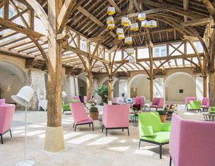 Bientôt la Provence, ma sélection de beaux hôtels