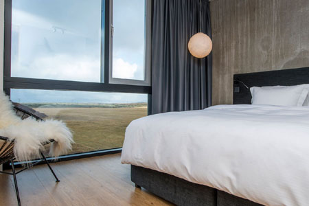 Ion Luxury Adventure Hotel en Islande