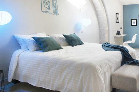 Le Vieux Four, maison d'hôtes en Provence