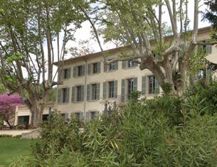Quelques jours au Domaine de Fontenille dans le Luberon