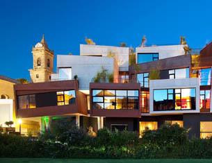 L'hôtel Viura en Espagne : escapade insolite dans les vignes de la Rioja