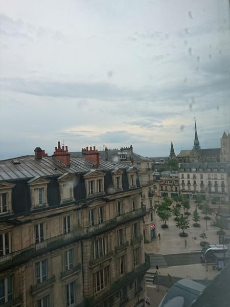 Grand Hôtel La Cloche à Dijon, Suite Montrachet
