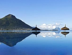 Ma sélection d'hôtels à l'Île Maurice