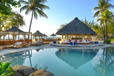 Hilton Mauritius Resort & Spa à l'île Maurice