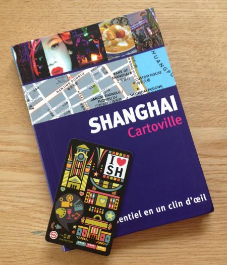 Rencontre shanghai