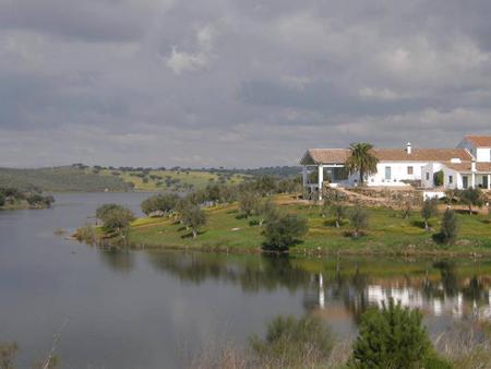 Casa de Ermida de Santa Catarina dans l'Alentejo