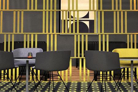 Hôtel TÓTEM à Madrid