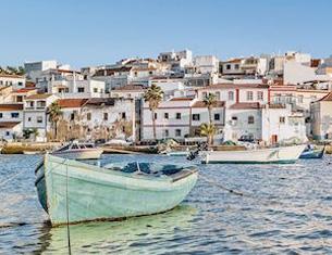 Le Guide Évasion Algarve