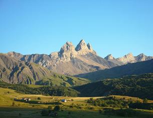 Les plus beaux paysages de montagne en France