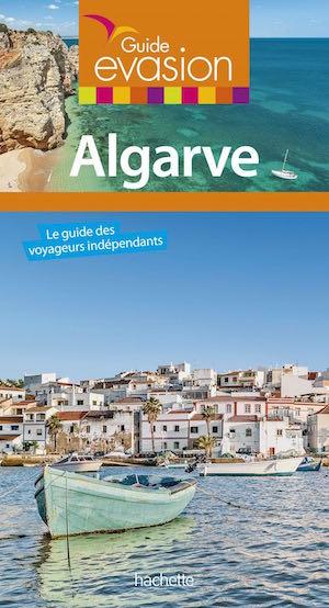 Guide Évasion Algarve