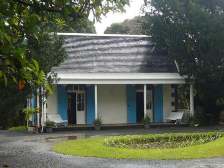 Le Domaine des Aubineaux, île Maurice