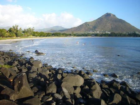 L'île Maurice en famille