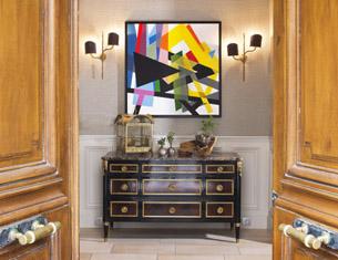 Hôtel Monge, une nouvelle adresse Rive Gauche à Paris