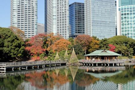 Tokyo, ville la Plus agréable du monde