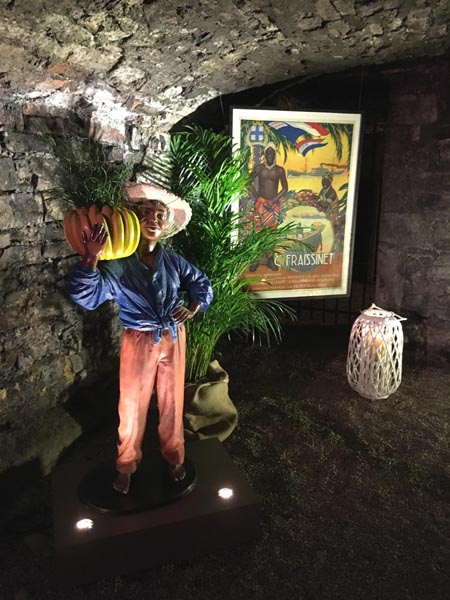 Cave Bouchard Aîné & Fils