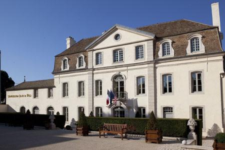 Hôtel Conseiller du Roy, Bouchard Aîné & Fils