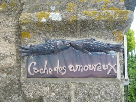Barfleur en Normandie