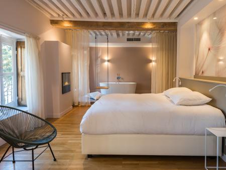 Mi Hôtel à Lyon