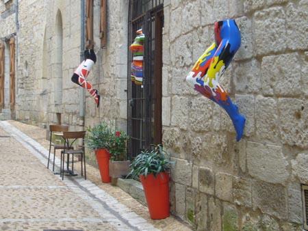 Périgueux, Ville d'Art et d'Histoire