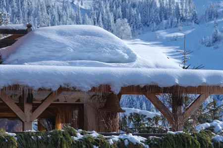 les chalets de la croix fry trendy escapes