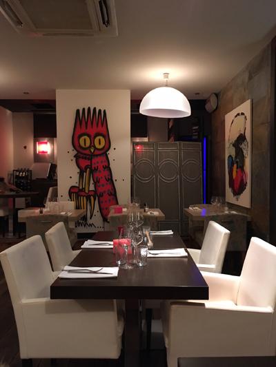 Restaurant du côté de Chez Fred à Saint-Martin-en-Ré