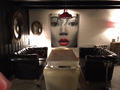 Restaurant O'Parloir à Saint-Martin-en-Ré