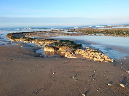 plage de La Remigeasse, île d'Oléron