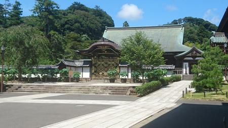 Kenchoji à Kamakura