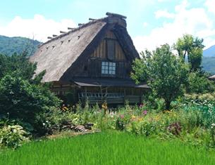 2ème étape de notre voyage au Japon : les Alpes Japonaises