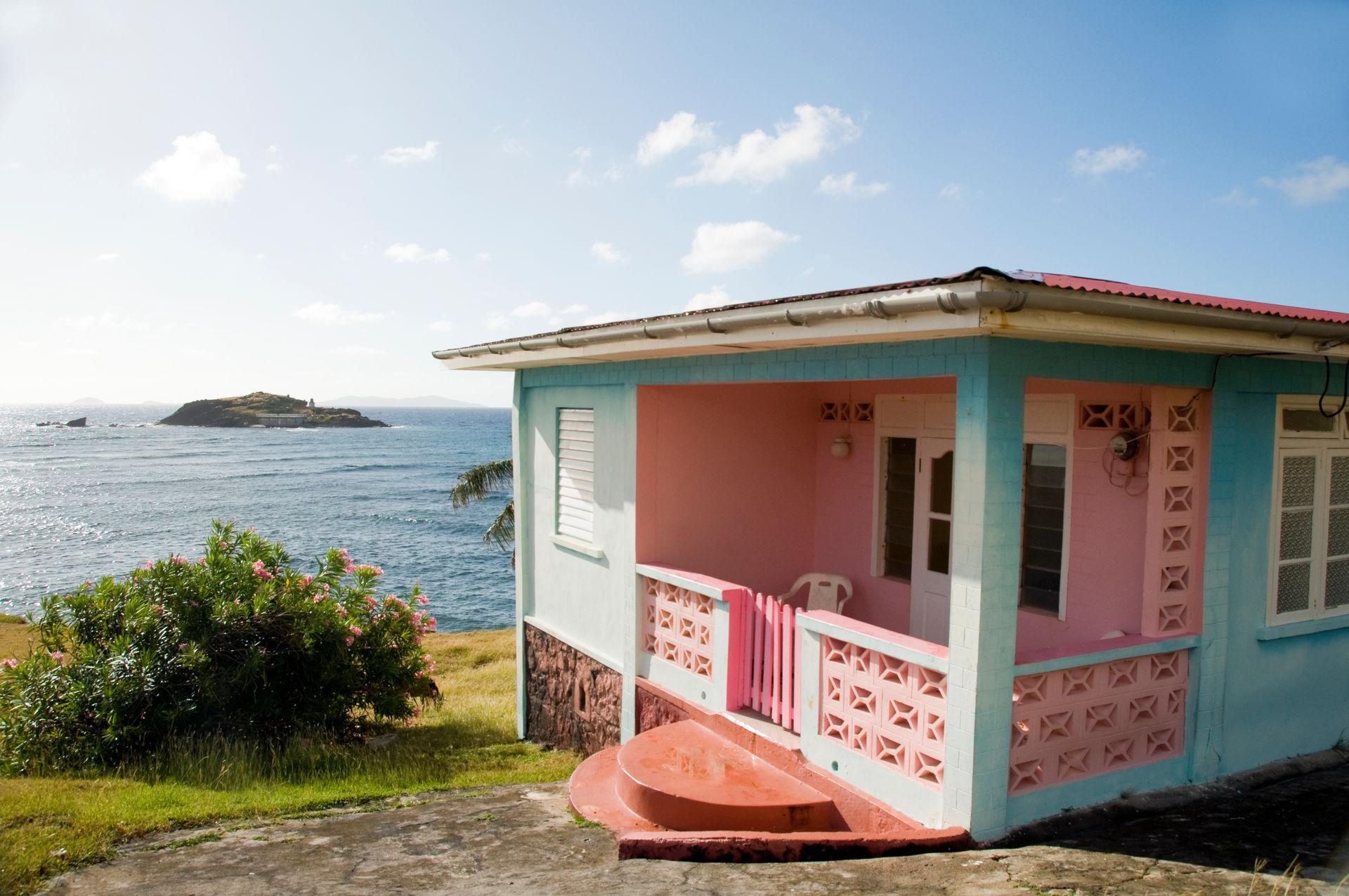 Découvrir les Caraïbes en croisière