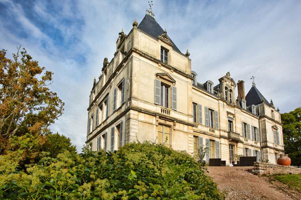 Château de Chamirey - Domaine Devillard Bourgogne