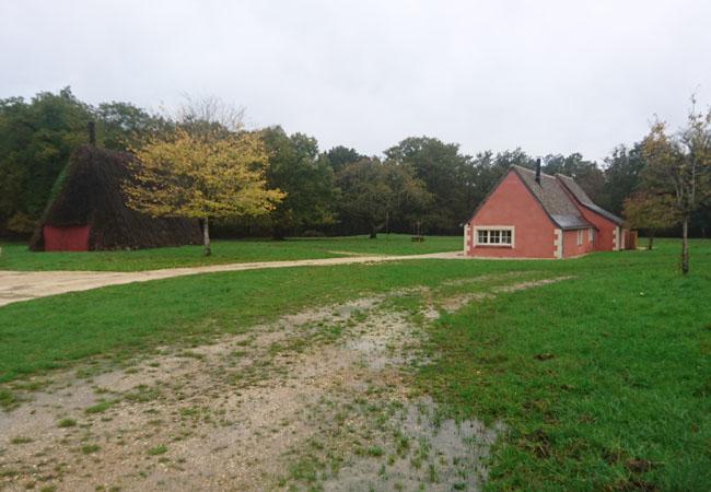 Gîte de la Girardière