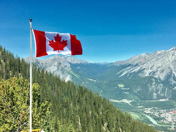 Comment obtenir une AVE pour le Canada